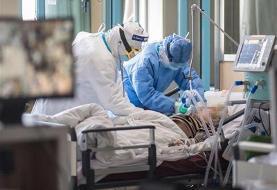 فوت ۱۲۴ بیمار کرونا در ۲۴ ساعت گذشته | آمار واکسیناسیون در مرز ۸۰ ...