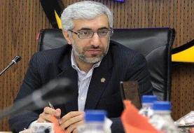 توصیه رئیس سازمان بورس به افراد فاقد دانش بورسی