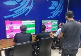 قرارداد شرکت جنجالی VAR با ایران فسخ شد/ میزبانی تیم ملی روی هوا
