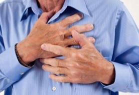 شیوع مشکلات جنسی در بیماران قلبی/کاهش کیفیت زندگی زناشویی