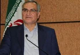 ابراز امیدواری وزیر بهداشت ایران برای بازگشایی مدارس تا پایان آبان