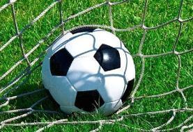 قهرمانی تیم فوتبال مس سرچشمه رفسنجان در مسابقات جهانی فوتبال شرکتها
