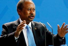 'بازداشت نخست وزیر سودان به وسیله نظامیان ناشناس'