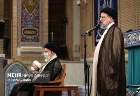 سیاست ایران تعامل گسترده با دنیاست/اقتصاد رابه مذاکره گره نمیزنیم
