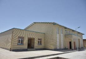 گام بلند نوسازی مدارس در توسعه فضاهای ورزشی دانش آموزی سیستان و بلوچستان
