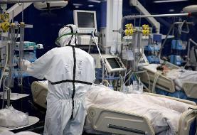 شمار موارد کرونا در اروپای شرقی از ۲۰ میلیون گذشت