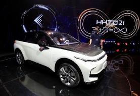 جهان خودرو؛ آغاز تولید خودرو توسط سازنده تلفنهای آیفون
