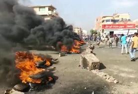 کودتا در سودان؛ ژنرال برهان: برای جلوگیری از جنگ داخلی تلاش میکنیم؛ ...