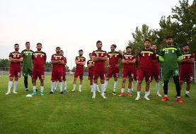 ایران بال و پر شگفتیساز انتخابی جام جهانی را میچیند؟