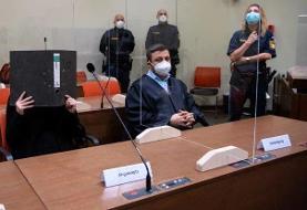 حکم دادگاه مونیخ علیه یک همسر یک داعشی | اتهام؛ تماشای تشنگی و مرگ یک کودک ایزدی