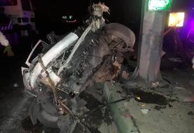 مرگ ۳ تن طی دو حادثه رانندگی در پایتخت/ موتورسیکلت بازهم قربانی گرفت