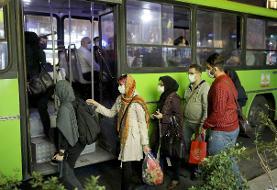 تهران به مرز بی آبی نزدیک شده است