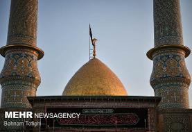 ساخت موزه جدید حرم مطهر حسینی