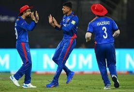 واکنش مقامات طالبان و اشرف غنی به پیروزی تیم کریکت افغانستان در جام جهانی