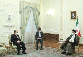 روابط ایران و قبرس در حوزههای اقتصادی و تجاری قابلیت افزایش دارد