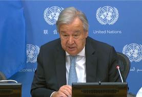 هشدار سازمان ملل: جهان در مسیر فاجعه بار گرمایش ۲.۷ درجه ای زمین است