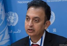 جاوید رحمان: سال گذشته ۲۰۰ نفر در ایران اعدام شدند