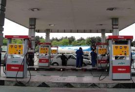 وزیر نفت: ۲۲۰۰ جایگاه سوخت وارد مدار شد