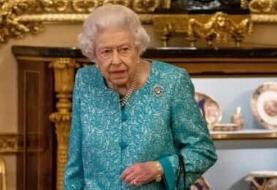 حال الیزابت بد شد/ او در اجلاس گلاسکو شرکت نمی کند