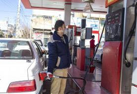 تهران/ سوخت رسانی به وضعیت عادی بازگشت