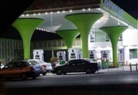 وزارت نفت: ۵۰ درصد جایگاه های سوخت در مدار است