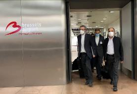 معاون سیاسی وزیر خارجه وارد بروکسل شد