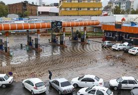 افزایش تعداد پمپ بنزینها با سوخت ۱۵۰۰ تومانی
