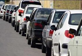 علت صفهای طولانی در پمپ بنزینها چیست؟