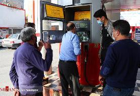 ویدئو | تخصص استاندار در راه اندازی پمپ بنزین