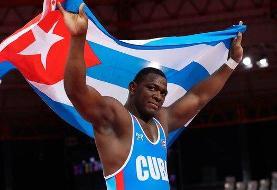 تبریک رئیس جمهور کوبا به