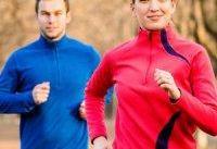 دویدن شما را رومانتیک می کند