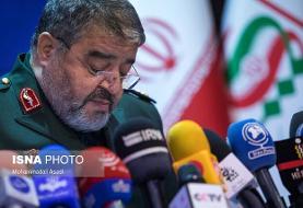 سردار جلالی: گزارش نهاییمان از حمله سایبری را تحویل مراجع قضایی میدهیم