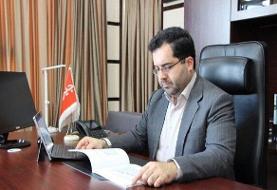 حسام حبیب الله مشاور و دستیار ویژه شهردار شد