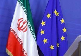 تکذیب پاسخ منفی ایران به دیدار با نمایندگان سه کشور اروپایی