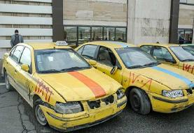 نوسازی ۱۰ هزار تاکسی تا پایان سال  شفیعی: برنامه های کوتاه مدت حملونقل عمومی در این دوره سرعت ...