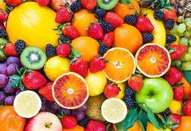 هنگام آلودگی هوا این میوهها را حتما بخورید