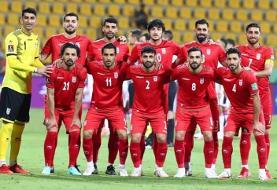 آخرین رده بندی تیم های ملی | شاگردان اسکوچیچ در صدر آسیا