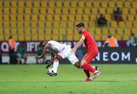 تعیین زمان دیدار تیم ملی فوتبال با لبنان و محل بازی را سوریه