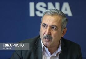 محمودزاده: در سکوت سیاسی قبل از انتخابات به سر میبریم/قالیباف منتظر رئیسی است