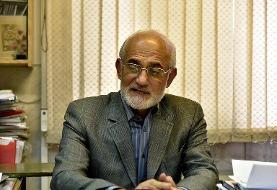 معین به کیهان پاسخ داد | در انتخابات نامزد نمیشوم