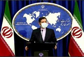 پاسخ حادثه نطنز انتقام از رژیم صهیونیستی است/ در وین مذاکره هستهای نداریم