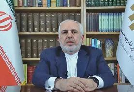 چرایی گفتوگوی ایران با طالبان از زبان ظریف
