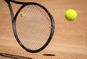 پایان انتخابی تیم ملی تنیس بانوان و راهیابی ۱۴ بازیکن به اردو