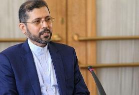واکنش سخنگوی وزارت امور خارجه به اظهارات عجیب منتسب به محسن رضایی