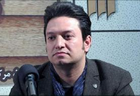 گروس عبدالملکیان در جمع نامزدهای نهایی جایزه «قلم» آمریکا