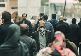 بار بندیل سفر را نبندید/ تهران در خطر شیوع کرونای انگلیسی