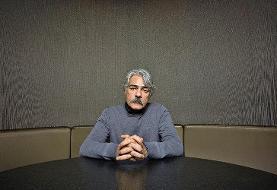 تصاویر | کیهان کلهر برای همیشه از آمریکا به ایران بازگشته است؟