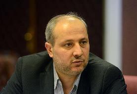 ایستگاه مرزداران را با پیشرفت ۳۴ درصدی تحویل گرفتیم |مناف هاشمی: تهران  ۱۵۰۰ دستگاه واگن کم دارد