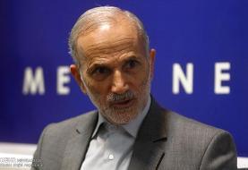 روحانی با سناریوی برجام دنبال تحمیل FATF به کشور است