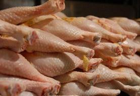 فروش مرغ قطعه بندی ممنوع!